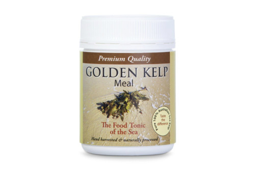 Golden Kelp Meal