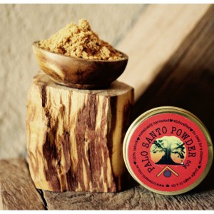 Palo Santo Powder 30g